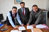 İKİNCİ ÖĞRETİM - Milas Veteriner Fakültesi Yeri İçin İmzalar Atıldı
