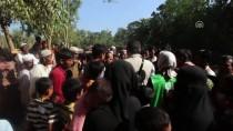 ARAKANLI MÜSLÜMANLAR - Milletvekilleri Ve İHH'dan Arakanlı Müslümanların Kamplarına Ziyaret