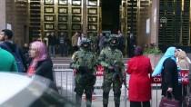 AHMED ŞEFİK - Mısır'da Sisi'ye 'Sisi Yanlısı' Rakip