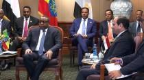 NIL NEHRI - Nil Nehri Üzerindeki Baraj Yapımı Müzakerelerine Devam Kararı