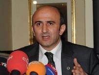 YARGıÇLAR VE SAVCıLAR BIRLIĞI - Ömer Faruk Eminağaoğlu, CHP Genel Başkan adaylığını açıkladı