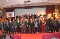 OSMAN SARı - Osmanlı Devleti'nin Kuruluş Yıldönümü Kutlandı