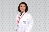 ÖFKE KONTROLÜ - Psikolog Beydağı Özel Hatem Hastanesinde Hasta Kabulüne Başladı