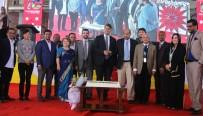 GÜVENLİK KONFERANSI - Rektör Polat'tan Bangladeş'e Önemli Ziyaret