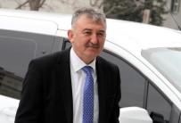 CEZAEVİ MÜDÜRÜ - Samsun Cezaevi Müdürü Başer, Silivri'ye Atandı