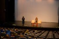 KıSA FILM - 'Sarı Sıcak' sinemaseverlerle buluştu