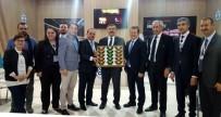 HÜSEYİN YAYMAN - Selçuklu Belediyesi EMITT'te Konya'yı Tanıttı