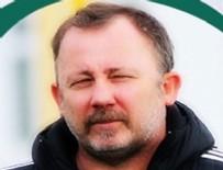 ABDULLAH ERCAN - Sergen Yalçın'ın yeni takımı belli oldu