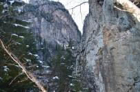 ALTıNDERE - Sümela Manastırı'nın Bir Bilinmeyeni Daha Ortaya Çıktı