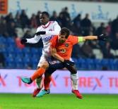 GÖKHAN İNLER - Süper Lig Açıklaması Medipol Başakşehir Açıklaması 5 - Kardemir Karabükspor Açıklaması 0 (Maç Sonucu)