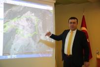 NAMIK KEMAL NAZLI - Taşçı'dan Atakum'a Yerleşik Alan Çözümü
