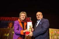 SÖMESTR TATİLİ - Taşköprü'de Minikler Tiyatroya Doydu