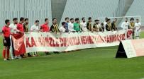 WELLINGTON - TFF 1. Lig Açıklaması İstanbulspor Açıklaması 2 - Denizlispor Açıklaması 1