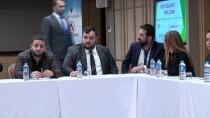 UÇAK SEFERİ - Trabzon'dan Bahreyn'e Direkt Uçak Seferleri Başladı