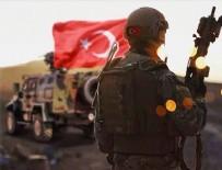 TSK'dan yeni açıklama: 616 terörist etkisiz hale getirildi