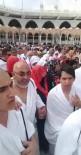 PAYAS - Umreye Giden Vatandaşlar Kabe'de Mehmetçik İçin Dua Etti