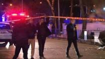 SİGARA PAKETİ - Valilik Önündeki Patlamada 6 Kişi Gözaltına Alındı