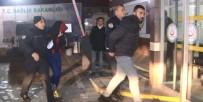Resmi Nikah - Yaşlı Adam, Arabasına Aldığı Karı Koca Tarafından Gasp Edildi