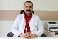 MEMORIAL - Yrd. Doç. Dr. Şaban Karayağız Açıklaması '12-15 Yaş Grubu Gençlerde Teknolojik Bağımlılık Daha Çok'