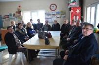 SAĞLIK KOMİSYONU - Yunusemre Belediyesi Kırsal Mahallelerdeki Eksiklikleri Tespit Etti