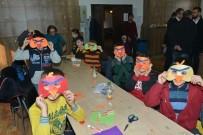 SANAT ATÖLYESİ - 15 Tatil Çocuk Sanat Atölyesi'ne Kayıtlar Başladı