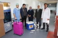 AMBULANS UÇAK - 2 Ay Önce Bağışladığı Organları 6 Hastaya Umut Oldu