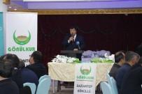SABAH NAMAZı - 36 Sivil Toplum Kuruluşunun Temsilcileri Buluştu