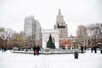 CONNECTICUT - ABD'de Dondurucu Soğuklarda 7 Kişi Öldü