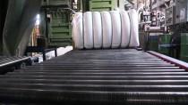 MEHMET ŞEKER - Adana'dan 45 Ülkeye Polyester Gönderiliyor