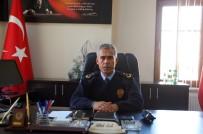 Afşin İlçe Emniyet Müdürü Açığa Alındı