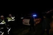 TRAFİK KANUNU - Afyonkarahisar'da Polis Yılbaşı Denetim Raporunu Açıkladı