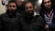 PARMAK İZİ - Ağabeyine Ait Sahte Kimlikle Dilencilik Yaparken Yakalandı