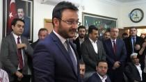 AK Parti Genel Başkan Yardımcısı Karacan Açıklaması