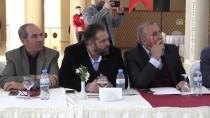 AK Parti Genel Başkan Yardımcısı Karacan Nevşehir'de
