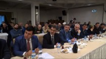 YıLMAZ ŞIMŞEK - AK Parti Genel Başkan Yardımcısı Karacan Niğde'de