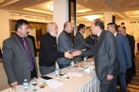 AK Parti Genel Başkan Yardımcısı Karacan, STK'larla Bir Araya Geldi