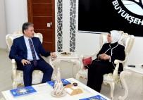 ÖZNUR ÇALIK - AK Parti Genel Başkan Yardımcısı Ravza Kavakcı Kan Açıklaması