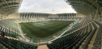 BELEDİYE ENCÜMENİ - Akhisarspor Stadına Kavuşuyor