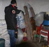 Aksaray'da Uyuşturucu Operasyonu Açıklaması 8 Gözaltı