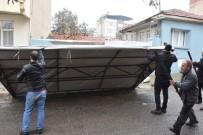 GÖKHAN KARAÇOBAN - Alaşehir'de Hizmetin Odağında 'İnsan' Var