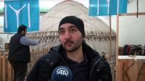 ÇOCUK GELİŞİMİ - Almanya'da 'Kayı Boyu Obası' Kuruldu