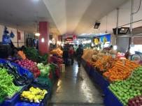 ZAM ŞAMPİYONU - Aralık Ayının Zam Şampiyonu Patlıcan Oldu