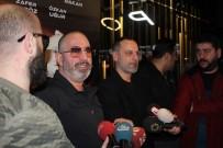 KOMEDYEN - Arif V 216 Filminin Lansmanı Gerçekleştirildi