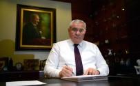 FİYAT ARTIŞI - ATSO Başkanı Çetin'den Aralık Ayı Enflasyonu Yorumu