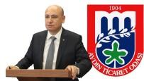 NİHAT ZEYBEKÇİ - Aydın'da Serbest Bölge Çalıştayı Toplanıyor