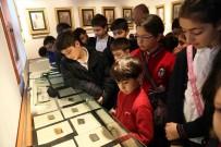 ÇANAKKALE ŞEHITLERI - Bağcılar'da Müzelere Ziyaretçi Akını