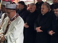 İSTANBUL EMNIYET MÜDÜRÜ - Başbakan Binali Yıldırım'ın acı günü!