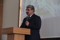 FERIT KARABULUT - Başkan Ferit Karabulut Açıklaması 2018 Daha Bereketli Olacak