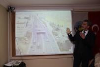 Başkan Şirin'den Turgutlu'ya Yeni Yıl Müjdesi