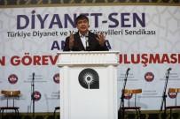 HÜSEYİN SAMANİ - Başkan Türel Açıklaması 'Ulu Cami' Sembol Olacak'